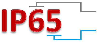 Маркировка IP65
