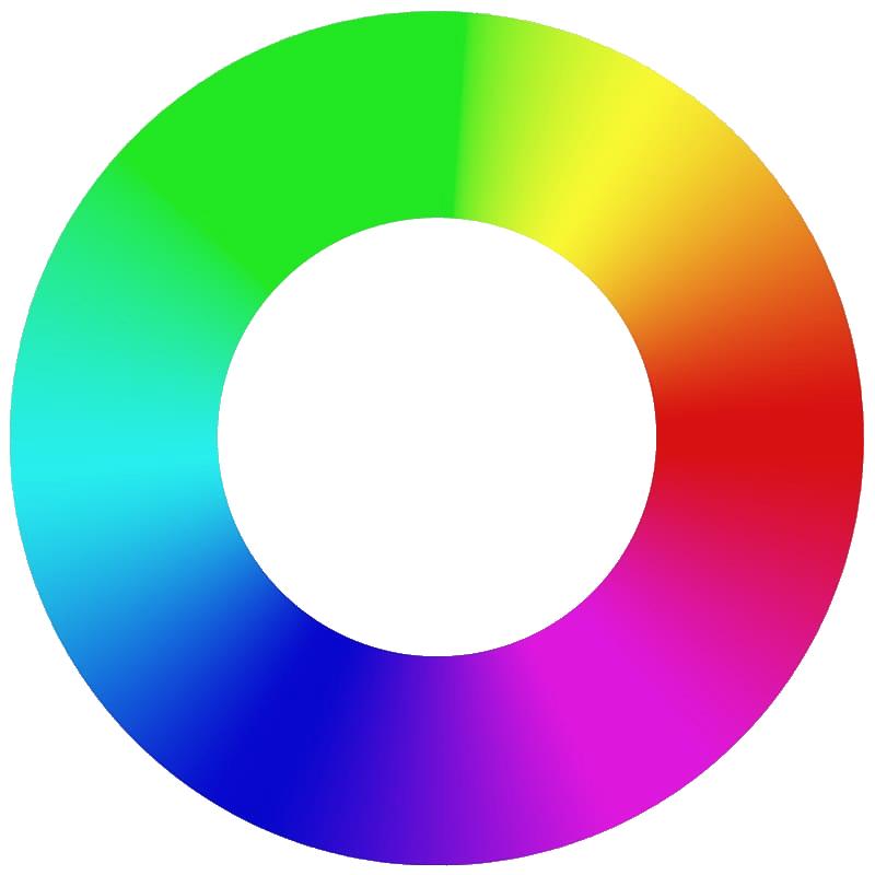 Режим освещения RGB