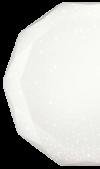 Светильник граненой формы