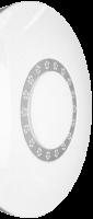 Светильник с декоративными вставками