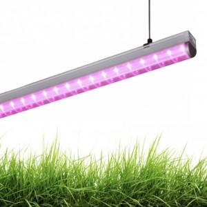 Линейный подвесной фито-светильник