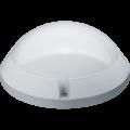 Светильник с датчиком звука - вид сбоку