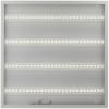 Светодиоды в светильнике 600х600