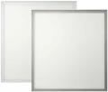 Светодиодные панели белая и серебро