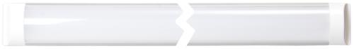Светильник ЛПО 1х58 - общий вид
