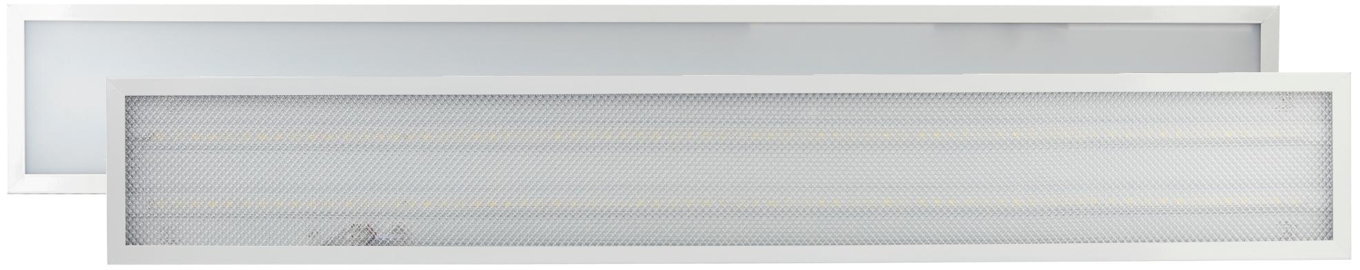 Светодиодный светильник ЛПО - внешний вид