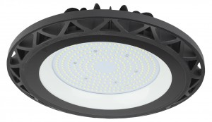 Светильник для освещения цеха - внешний вид
