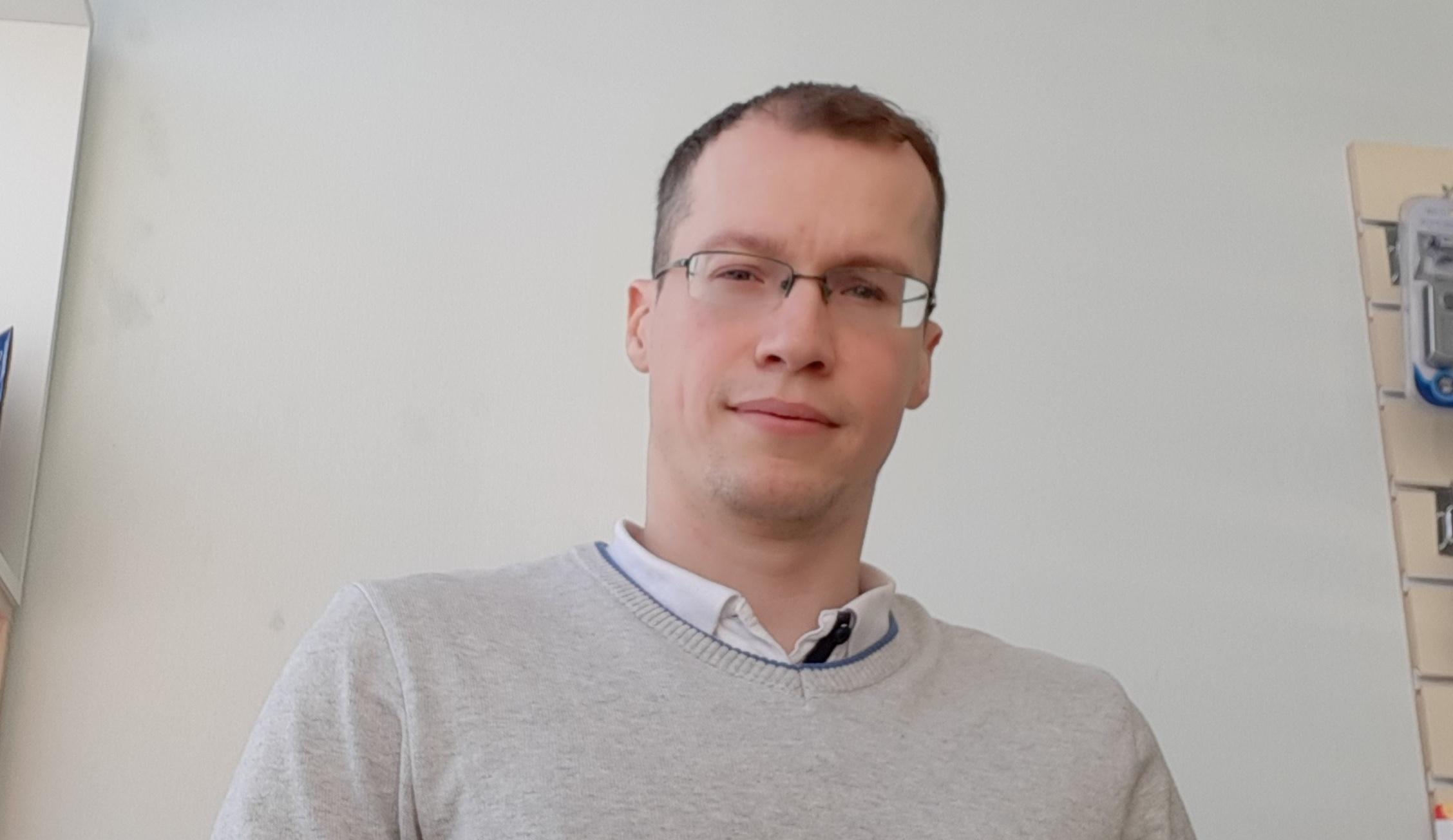 Коммерческий директор ТКМ-Электро Мальцев Антон
