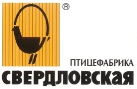 Клиенты ТКМ-Электро - Птицефабрика Свердловская